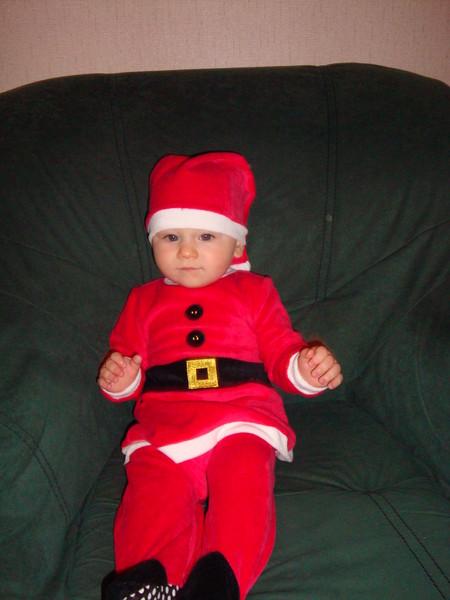 Костюм для мальчика 9 месяцев на новый год своими руками