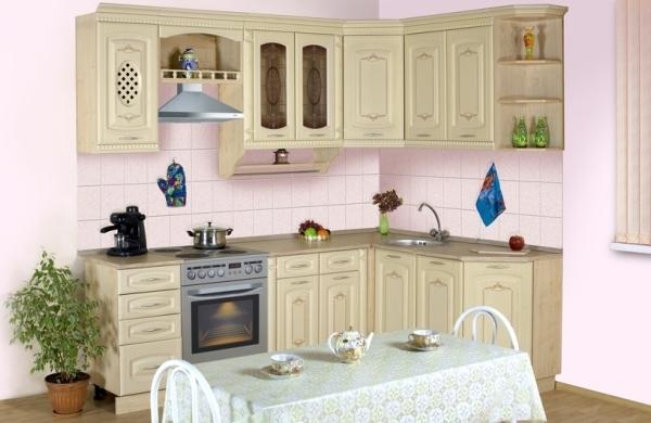 кухни дизайн эконом