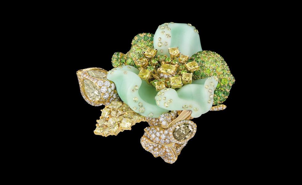 Composition florale champetre marriage license