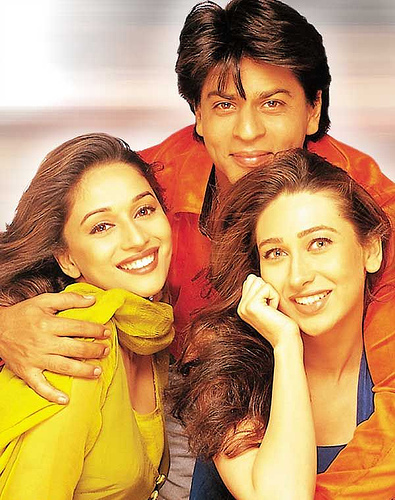 Dil To Pagal Hai 1997  Reference View  IMDb