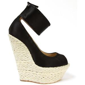 Красивые Туфли На Платформе Фото