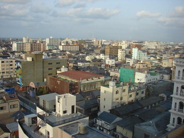 Япония. Исполнение мечты I-1295