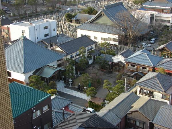 Япония. Исполнение мечты I-1296