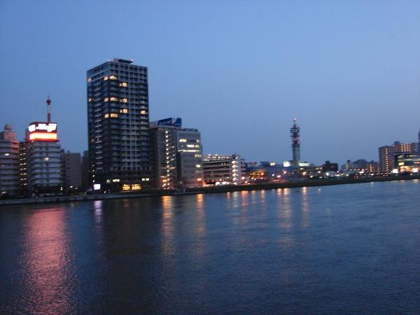 Япония. Исполнение мечты I-1307