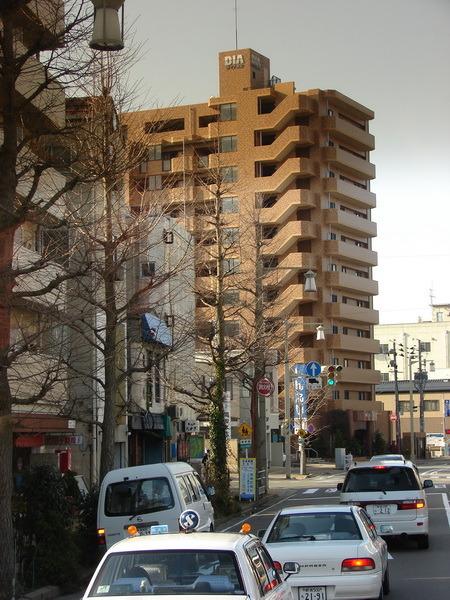 Япония. Исполнение мечты I-1344