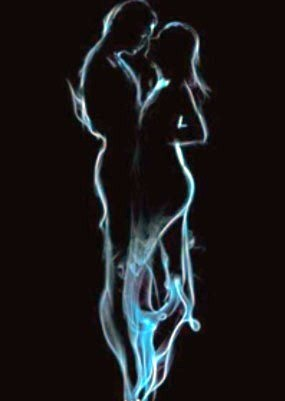 """Оригинал - Схема вышивки  """"Пламенная страсть """" - Схемы вышивки - Lady - Авторы - Портал  """"Вышивка крестом """" ."""