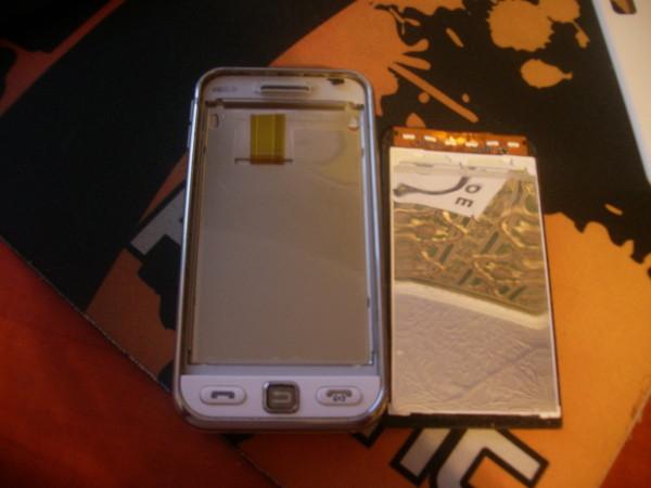 Ремонт сотового телефона samsung s5230