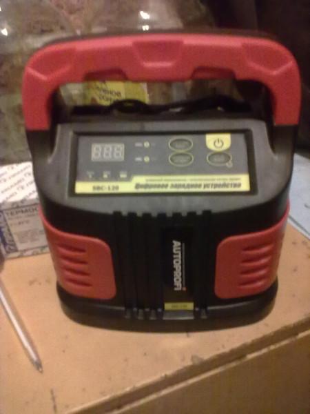 Электронное зарядное устройство I-95