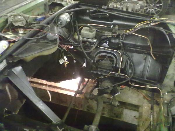 Гидроусилитель тормозов на волгу I-366