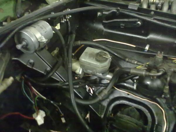 Гидроусилитель тормозов на волгу I-367