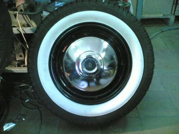 Колеса на газ 24 I-380