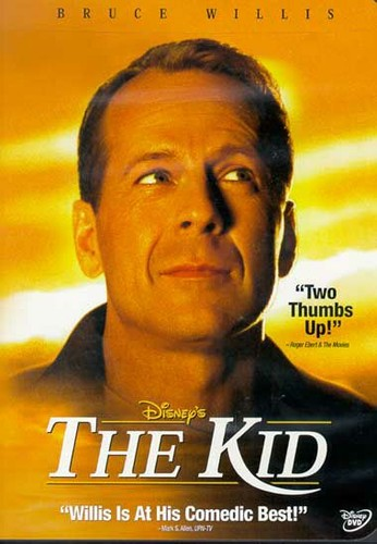 Малыш / The Kid (2000)