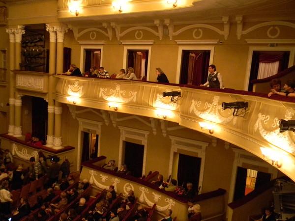 Театр «Современник» закрывают