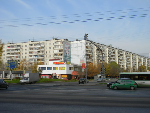 СВАО города Москвы