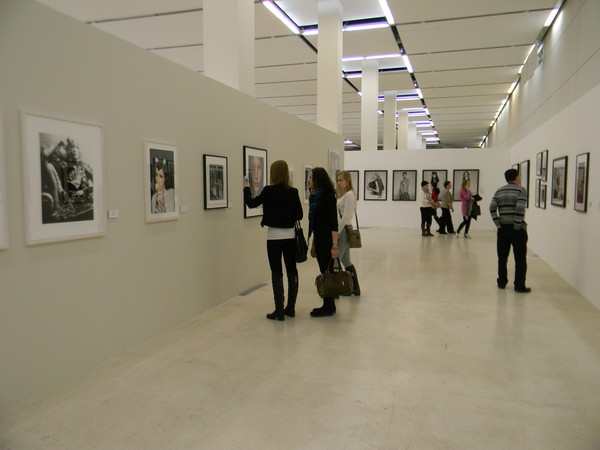 Выставка Dior Couture в Центральном выставочном зале «Манеж»