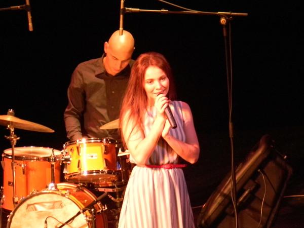 Концерт во Дворце на Яузе