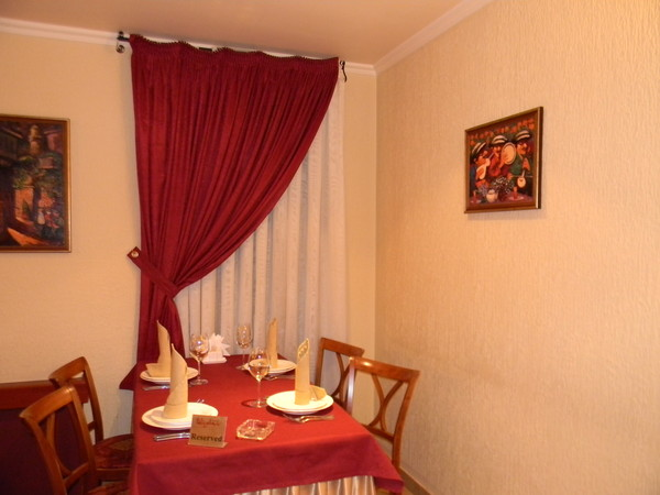 Ресторан «Ширван»