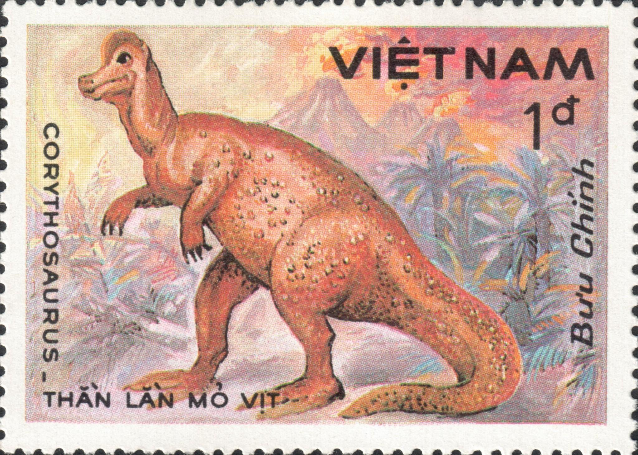 Коритозавр (Corythosaurus)