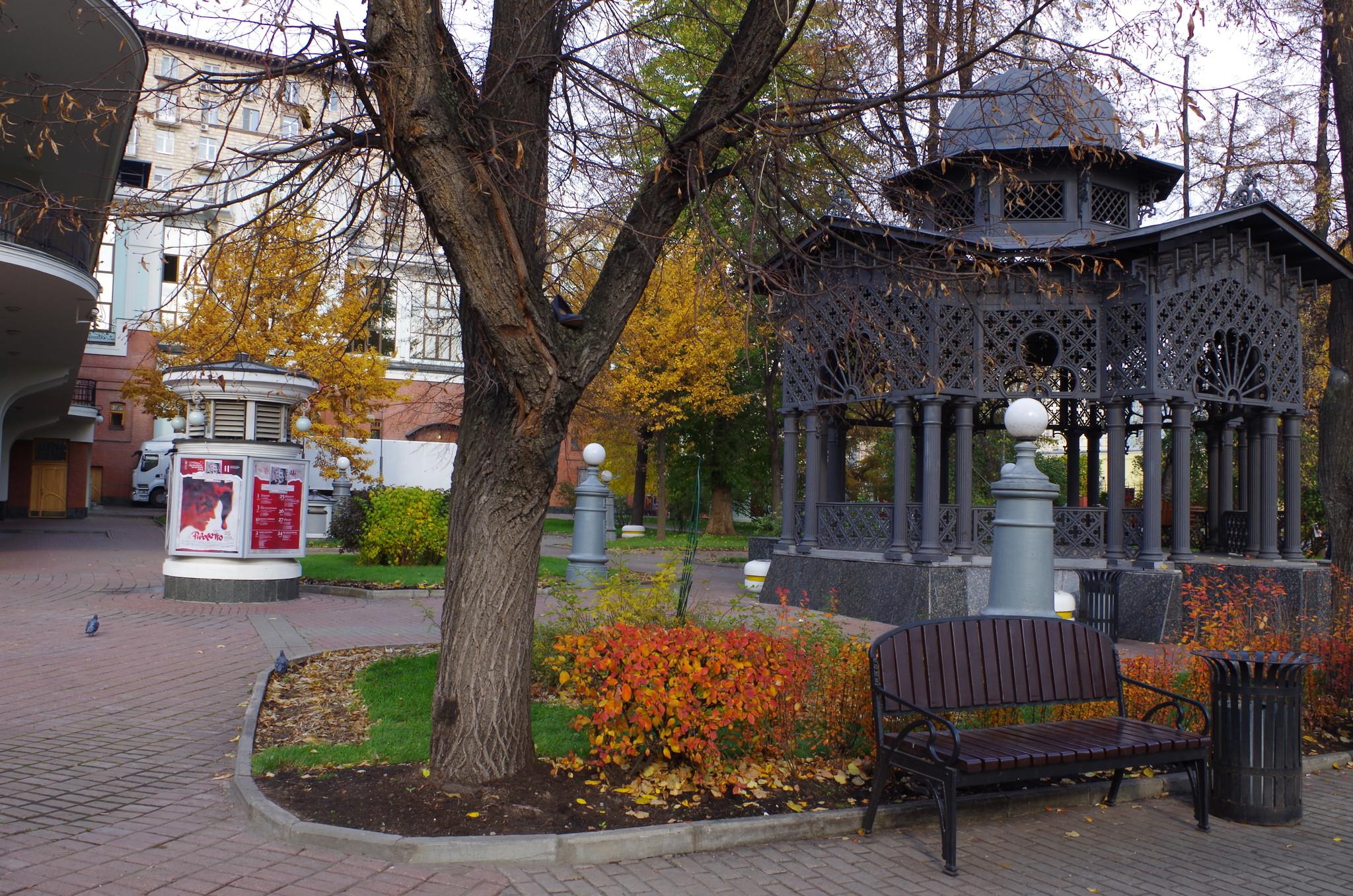 hermitage moskou