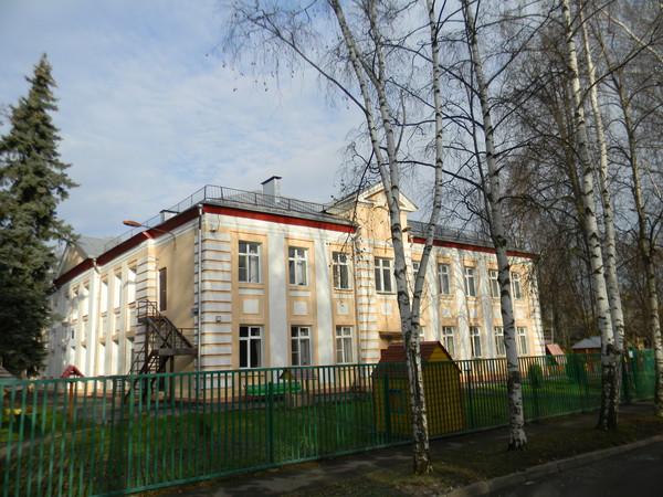 Детский сад № 610
