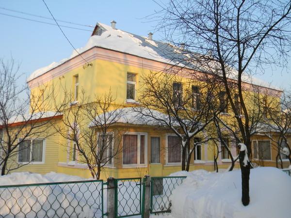 9-я Северная линия, дом 10