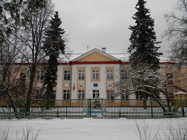 Детский сад № 610 на 3-й Северной линии