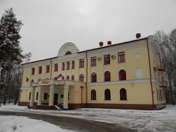 Северная станция водоподготовки