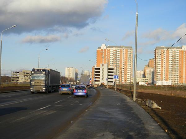9-й микрорайон Северного района СВАО города Москвы