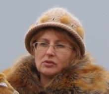 Ильчевская