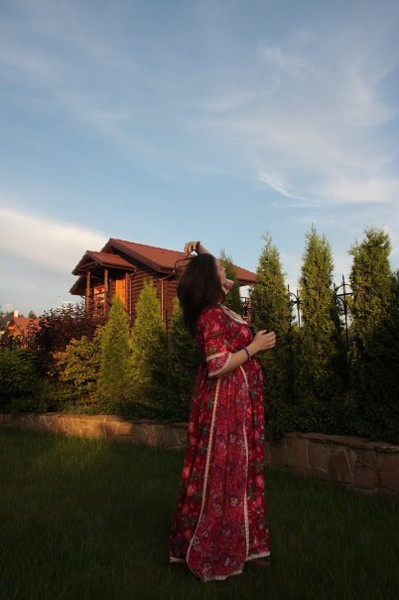 Алена Водонаева выложила в интернет свои интимные фото