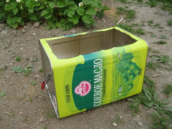 Паровозик для сада своими руками фото 589