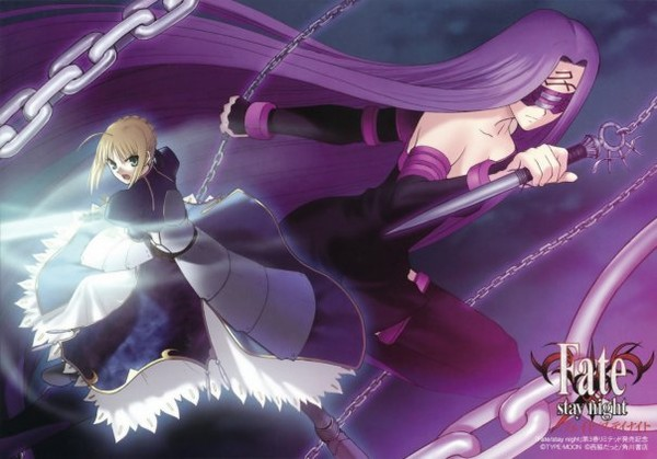 AMV Angel Fate