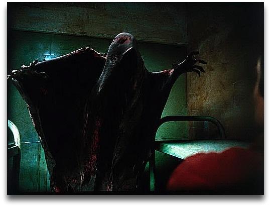 Подскажите страшные фильмы ужасов с