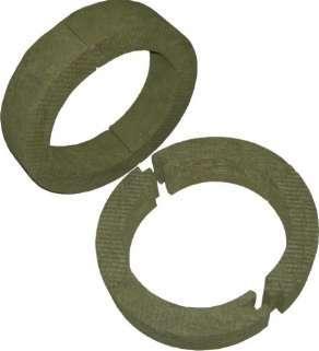 Каркасные (установочные/опорные) кольца
