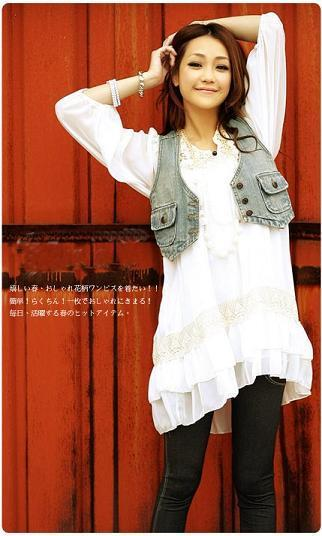 ОБРАЗЦЫ моделей жилетов из джинса для молодых и стильных. Жилет, как