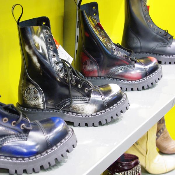 galliano туфли