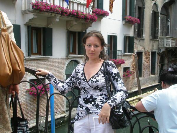 Фото венеция