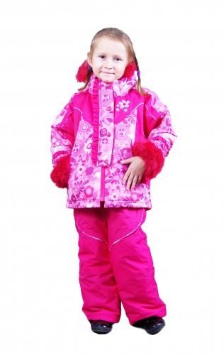 Канадская Зимняя Детская Одежда