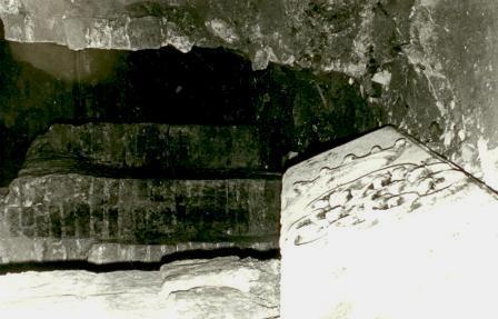 Кто и когда на самом деле осквернил и уничтожил некрополь Грузинских князей у Храма Всех Святых на Соколе в Москве. I-1025