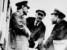 Так кто же стрелял в Ленина? Документы, версии, факты, мнения, источники, ссылки. I-1241