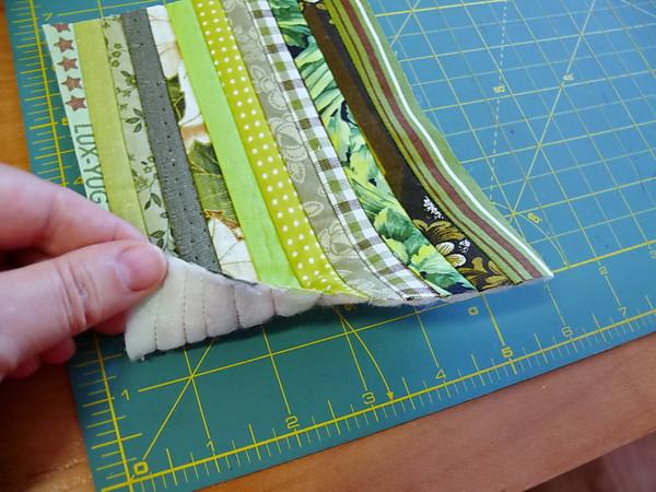 Коврики из лоскутков ткани своими руками: пошаговая инструкция