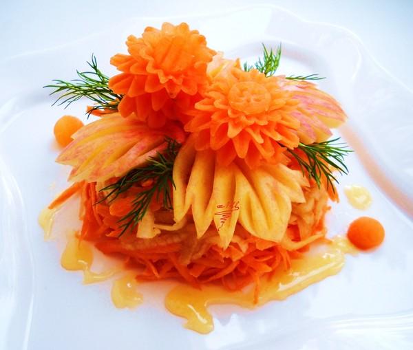 Диетические салаты рецепты с фото онлайн бесплатно