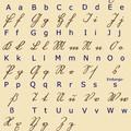 алфавит немецкого языка.  Сегодня учим букву Е. Алфавит можно прослушать онлайн или скачать на свой плеер или...
