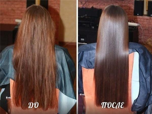 Как правильно ухаживать за волосами чтобы не выпадали