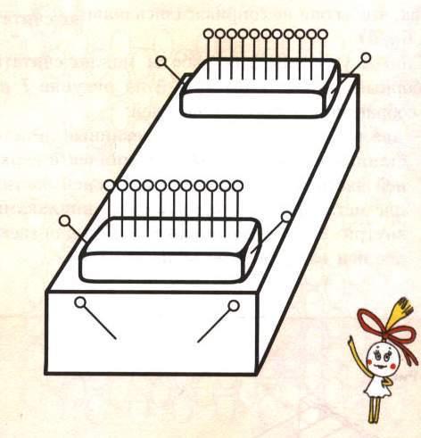 Автор: Admin Дата: 27.10.2013 Описание: Простой и познавательный урок о том, как плести фенечки из бисера на станке.