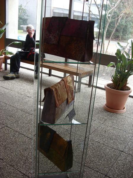 Art Bags - сумки Ютты Хеллбах