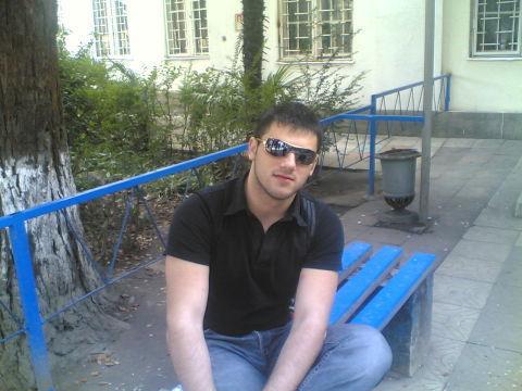 Филипп Алексеев фото.