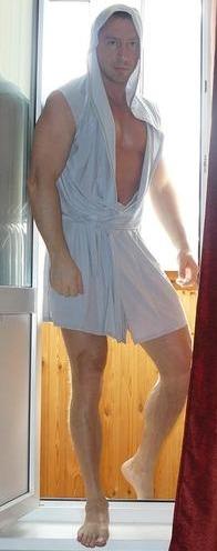 На сайте Гей-знакомств появились фотографии Михаила Терёхина. Однако.