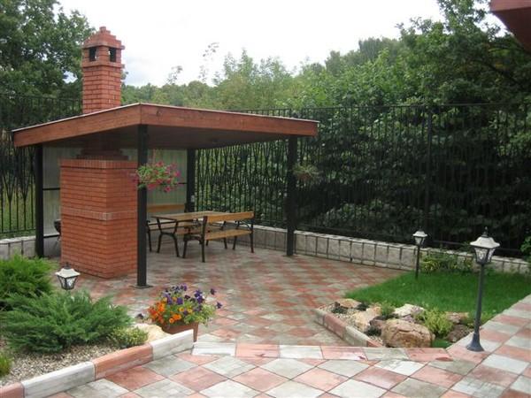 Декор и обустройство частного дома