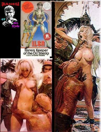 порнофильм в гареме шейха